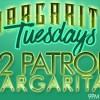 Margarita Tuesdays